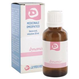 IRIDINA ANTISTAMINICO 1 MGML + 0,8 MGML COLLIRIO, SOLUZIONE