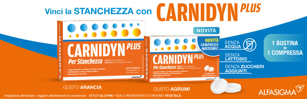 Linea Carnidyn