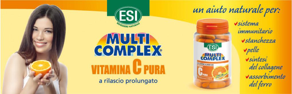 ESI Vitamina C
